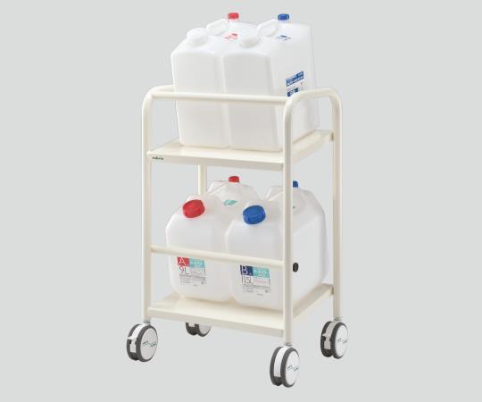透析ボトルスタンド CHIE 幅×奥行×高さ(mm):475×320×785