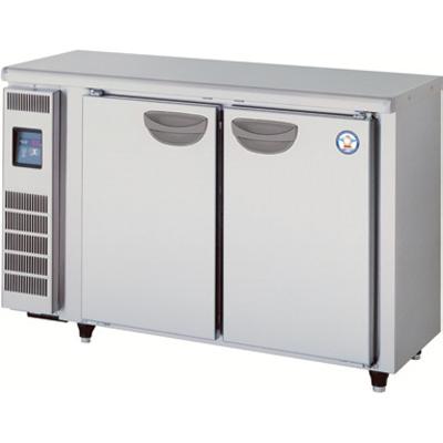 【代引き不可】福島工業株式会社 超薄型冷蔵庫 TMU-40RE2 170L W1200×D450×H800mm 70kg