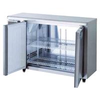 【代引き不可】福島工業株式会社 超薄型冷蔵庫 TMU-40RM2-F 170L W1200×D450×H800mm 70kg
