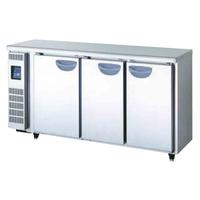 【代引き不可】福島工業株式会社 超薄型冷蔵庫 TMU-50RE2 230L W1500×D450×H800mm 75kg