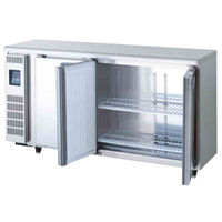 【代引き不可】福島工業株式会社 超薄型冷蔵庫 TMU-50RM2-F 230L W1500×D450×H800mm 75kg
