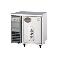 【代引き不可】福島工業株式会社 ヨコ型冷凍庫 YRW-091FM2 202L W900×D750×H800mm 70kg