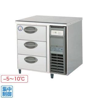 【代引き不可】福島工業株式会社 ドロワーテーブル冷蔵庫 YDW-080RM2-R 123L 85kg YDW-080RM2-R W755×D750×H800mm 123L 85kg, 【楽ギフ_包装】:4e6e1349 --- m2cweb.com