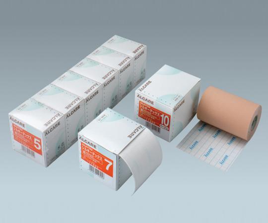 実物 ALCARE アルケア シルキーテックス 粘着性伸縮包帯 11901 激安挑戦中 1箱 幅×長さ:25.0mm×5m ベージュ 12巻入
