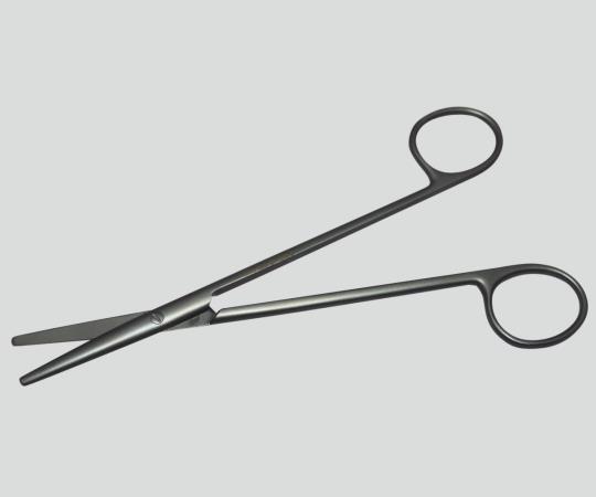 メッツェンバーム剪刀(チタン製) TN-0251366 直 160mm