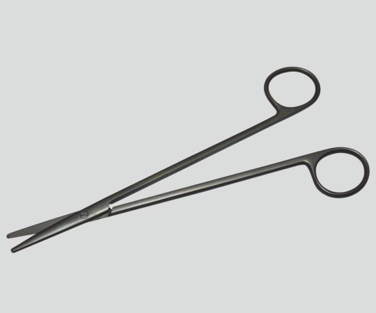 メッツェンバーム剪刀(チタン製) TN-0260372 直 180mm