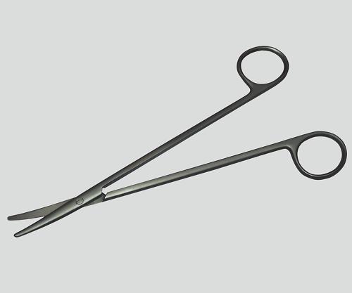 メッツェンバーム剪刀(チタン製) TN-0260373 曲 180mm