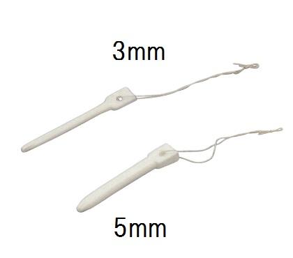 ラミセル(子宮頸管拡張器) 5mm 1箱(20本)