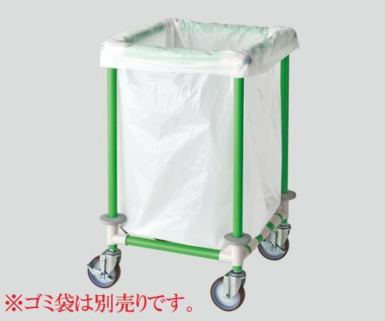 NEW リネンカート(抗菌防カビイレクター) FSLC サイズ(mm)/470×434×780 【代引き不可】