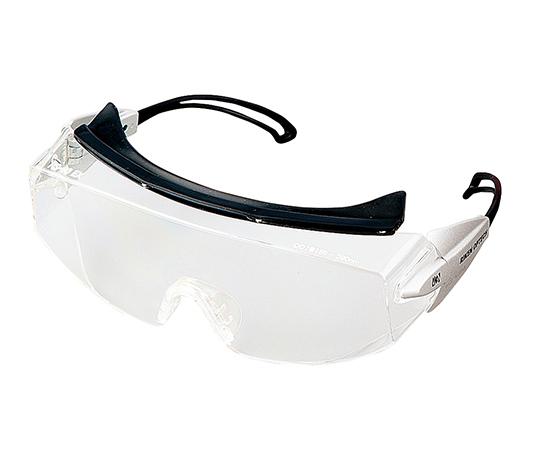 レーザー保護めがね 1-3805-01  RS-80 EX 1眼式