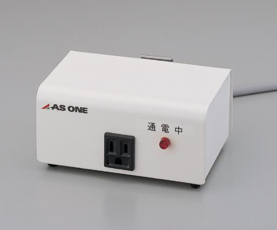 漏液センサシステム  100V電源リレーボックス  LT-109  1-4308-12