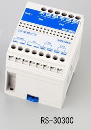 防爆型漏液センサー 制御部  RS-3030C  1-2363-11