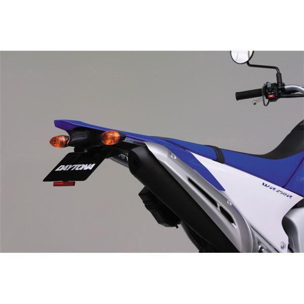 【DAYTONA/デイトナ】LEDフェンダーレスキット WR250(08)