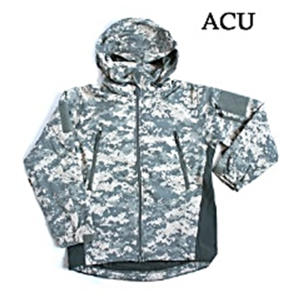 米軍 防風 防寒