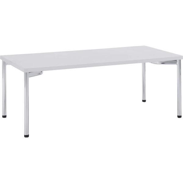応接センターテーブル T-567S ホワイト