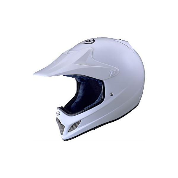 アライ(ARAI) 四輪車用ヘルメット V-Cross2 JR ホワイト XXS 51-53cm