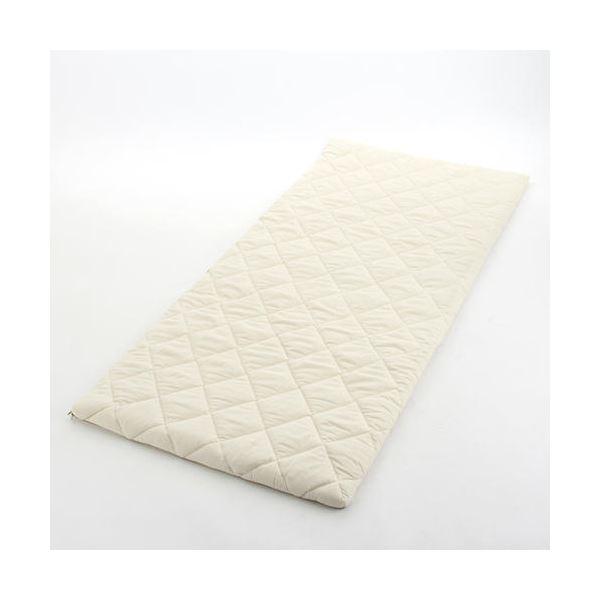 和晒しウォッシャブル ルナエアー匠プレミアム 綿100%(表地) 日本製
