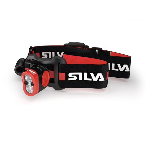 SILVA(シルバ)  ヘッドランプ/ヘッドライト トレイルスピード  37310-3