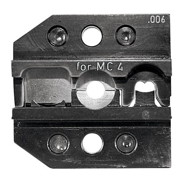 RENNSTEIG(レンシュタイグ) 624 006 3 0 クリンピングダイス 624 006[MC4 6mm]