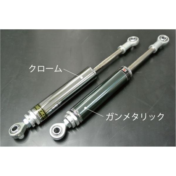 86 ZN6 エンジントルクダンパー BCS付 標準カラー:クローム シルクロード 1D1-N08