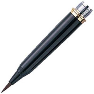 (業務用30セット) 開明 万年毛筆 替穂 MA6005 黒軸用
