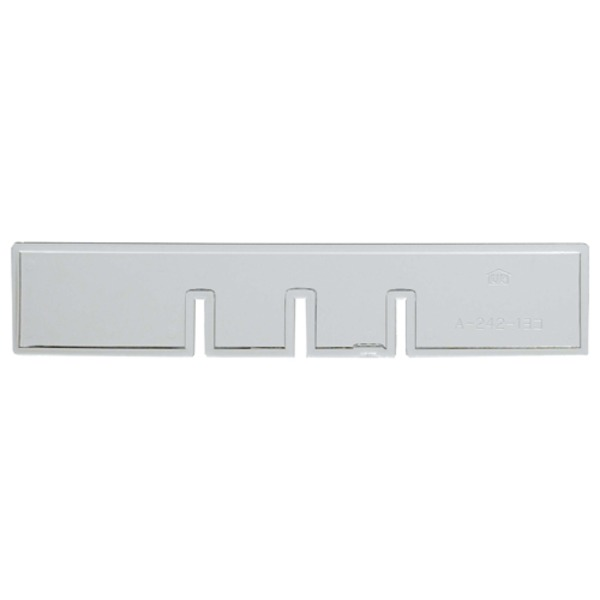 (業務用300セット) サカセ ビジネスカセッター 仕切板 A4-242用横