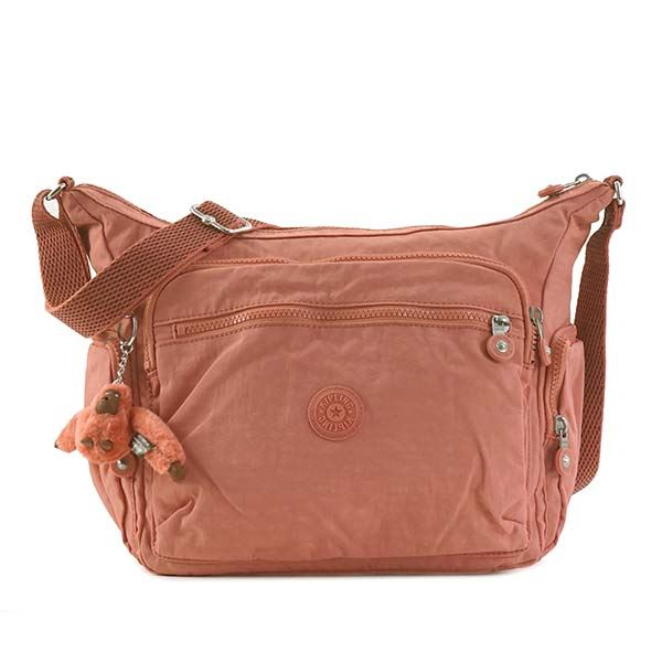 Kipling(キプリング) ナナメガケバッグ K15255 47G DREAM PINK