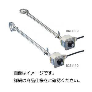 温調付投込みヒーター BCS1110
