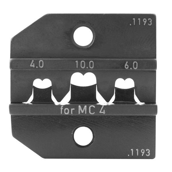 RENNSTEIG(レンシュタイグ) 624 1193 3 0 クリンピングダイス 624 1193[MC4 4]