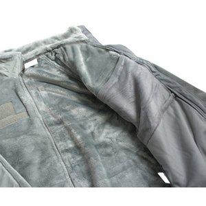 アメリカ軍 ECWC S Gen3 両面フリースジャケット  サイドリブ仕様 JJ150YN フォリッジ