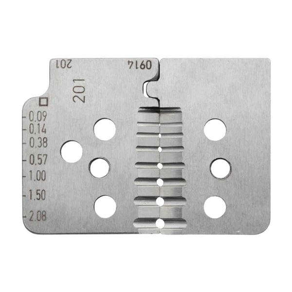 RENNSTEIG(レンシュタイグ) 708 201 3 0 PTFE絶縁ケーブル用替刃