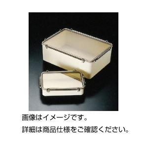 (まとめ)タイトボックス No4浅1500ml【×10セット】
