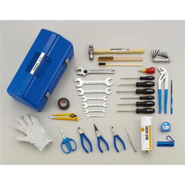 HOZAN S-53 工具セット