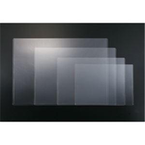 (業務用200セット) ジョインテックス 再生カードケース硬質透明枠B5 D160J-B5