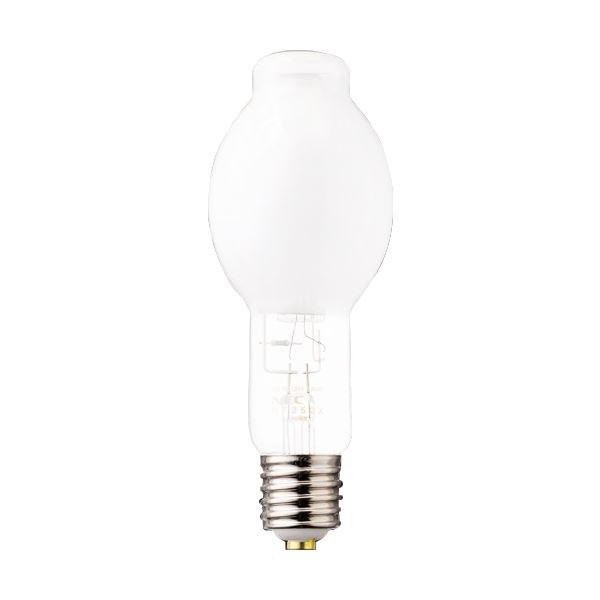 (まとめ) NEC 蛍光型水銀ランプ 250W形 E39口金 HF250X 1個 【×2セット】