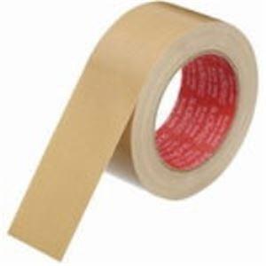 (業務用200セット) スリオンテック 布粘着テープ 343720 50mm×25m