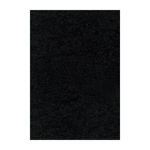(業務用セット) 文運堂 ニューカラーR 四ツ切 横392×縦542mm 4NCR-418 くろ 100枚入 【×2セット】