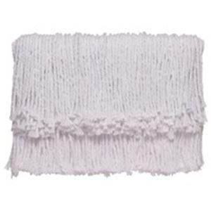 (業務用50セット) テラモト 水拭きモップ スペア綿タイプ
