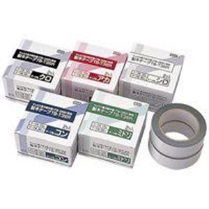(業務用10セット) マックス 製本テープカートリッジ TB-T36R 黒 2巻