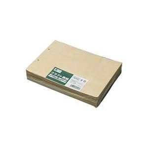 (業務用30セット) ジョインテックス クラフト表紙 D060J-A4E A4横 2穴 20組