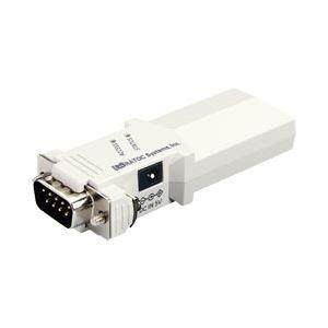 ラトックシステム Wi-Fi RS232C変換アダプター REX-WF60
