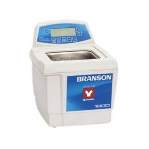 超音波洗浄器(ブランソン) CPX1800H-J