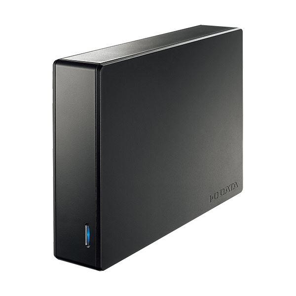 アイオーデータ 外付ハードディスクUSB 3.0/2.0対応 電源内蔵モデル 3.0TB HDJA-UT3.0 1台