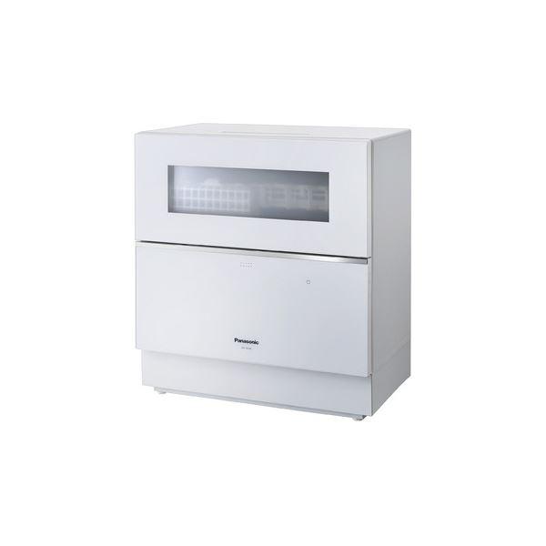 食器洗い乾燥機 (ホワイト)
