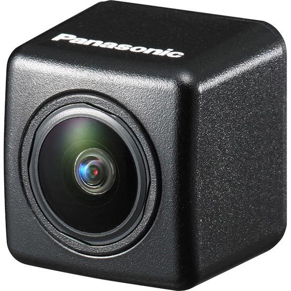 リヤビューカメラ