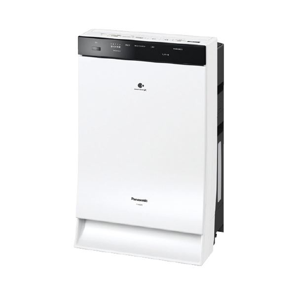 Panasonic 加湿空気清浄機 F‐VXS70‐W