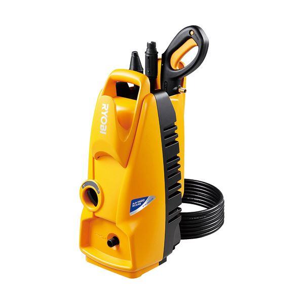 リョービ 1台リョービ 高圧洗浄機AJP-1420ASP 1台, 【お買得!】:2c2617d6 --- m2cweb.com