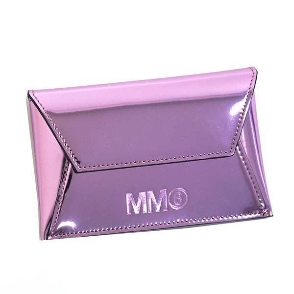 MM6 MAISON MARGIELA(エムエム 6 メゾン マルジェラ) ポーチ S54UI0053 400 ROSE