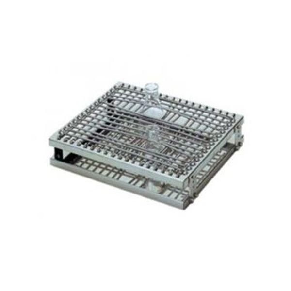 MK161用 スプリング振とう台 1段 232050