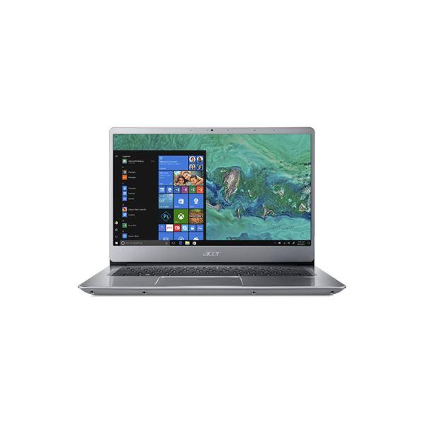 Acer SF314-56-H58U/S (Core i5-8265U/8GB/256GBSSD/ドライブなし/14.0型/Windows 10 Home(64bit)/スパークリーシルバー)